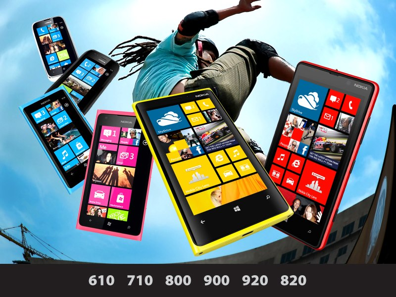 "Nokia Sales ""Exceeded Expectations"" With 86.3 Million Total Units; 4.4 Million Lumias, 9.3 Million Ashas"